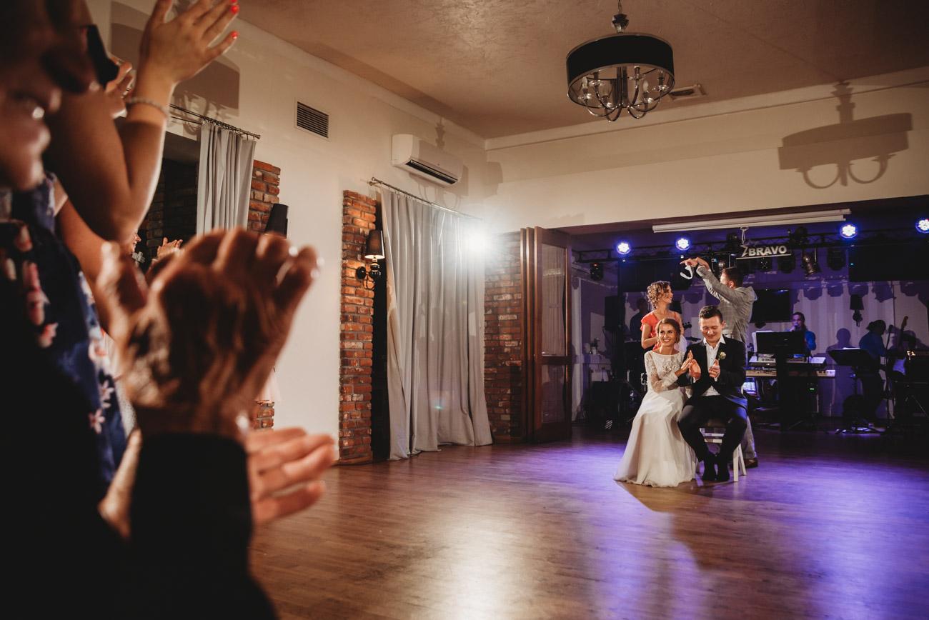 Wspaniałe wesele Turkovia Turek 498