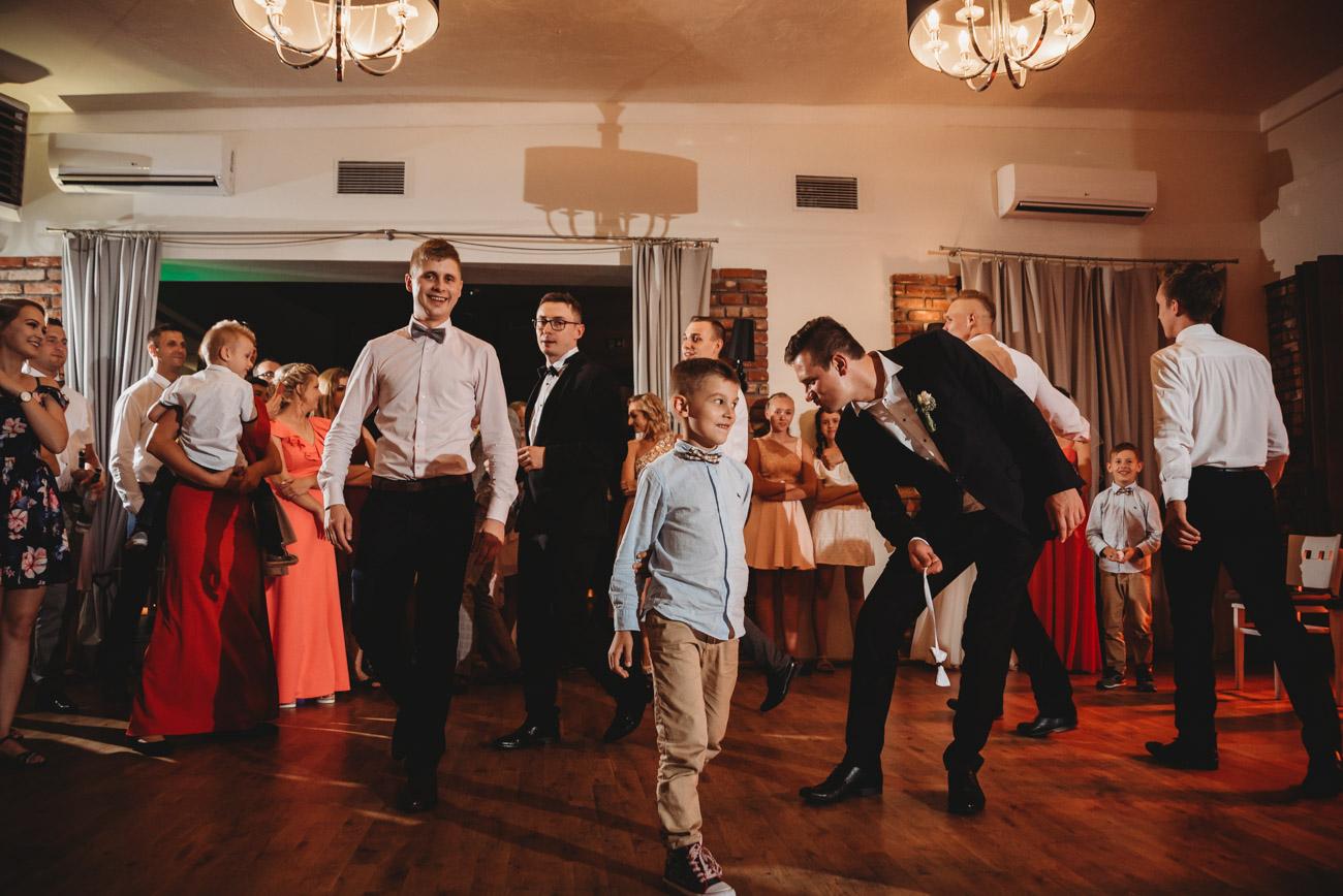 Wspaniałe wesele Turkovia Turek 512