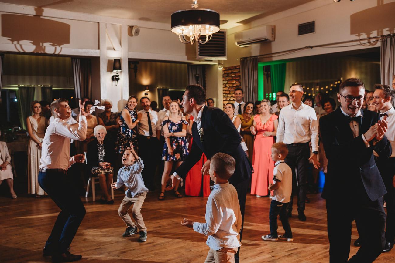 Wspaniałe wesele Turkovia Turek 514