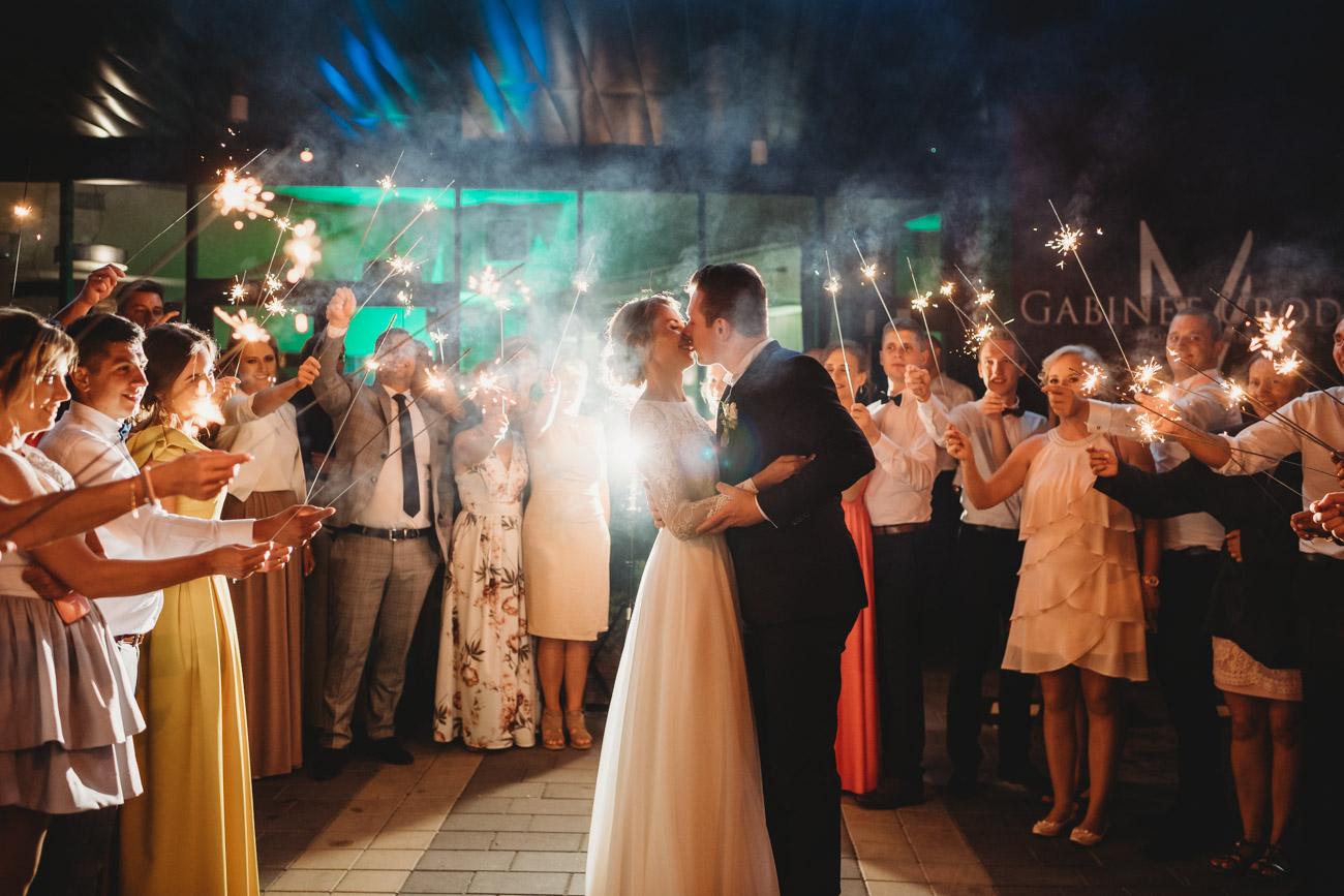Wspaniałe wesele Turkovia Turek 524
