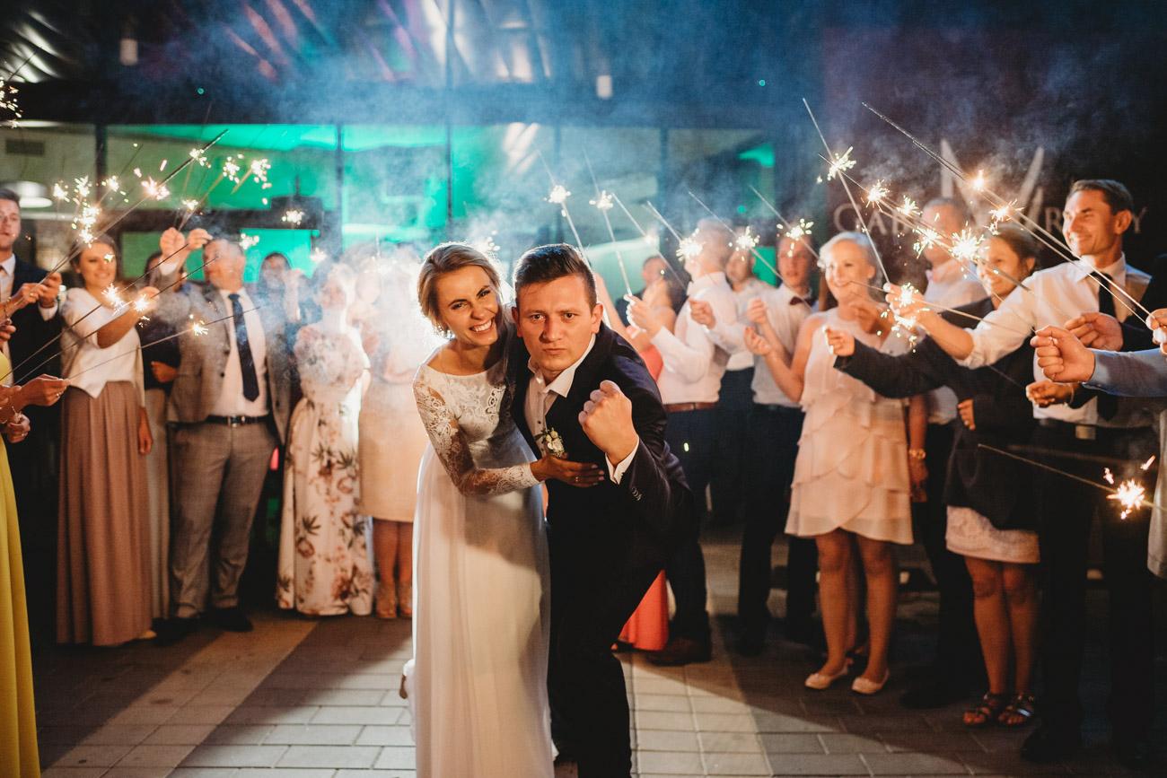 Wspaniałe wesele Turkovia Turek 526
