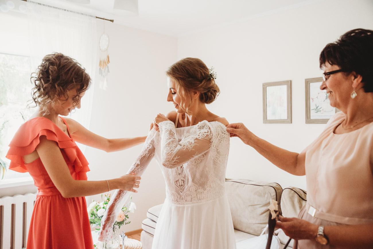 Wspaniałe wesele Turkovia Turek 57