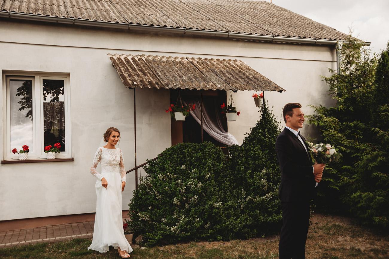 Wspaniałe wesele Turkovia Turek 95