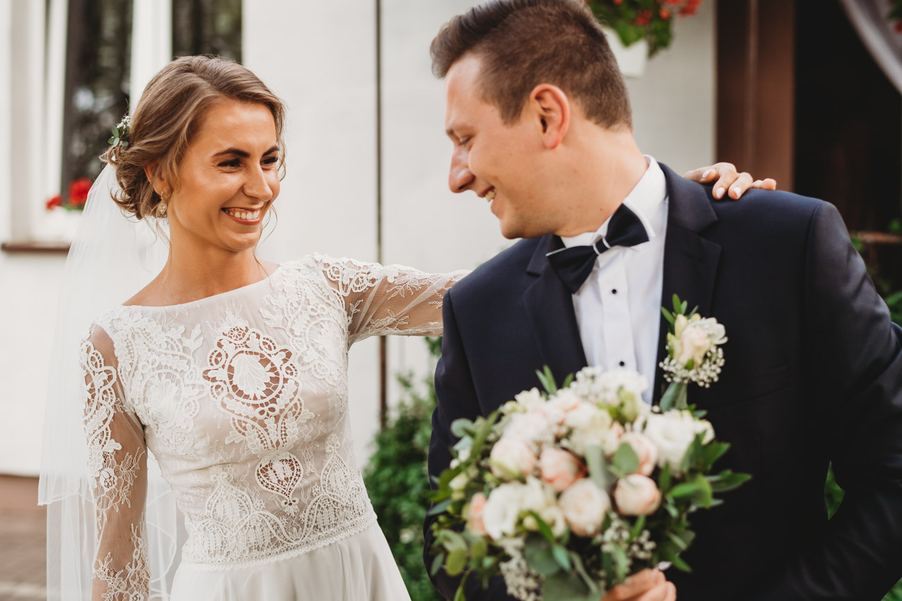 Wspaniałe wesele Turkovia Turek 99