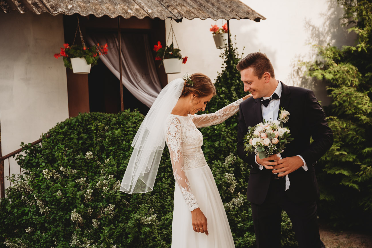 Wspaniałe wesele Turkovia Turek 101