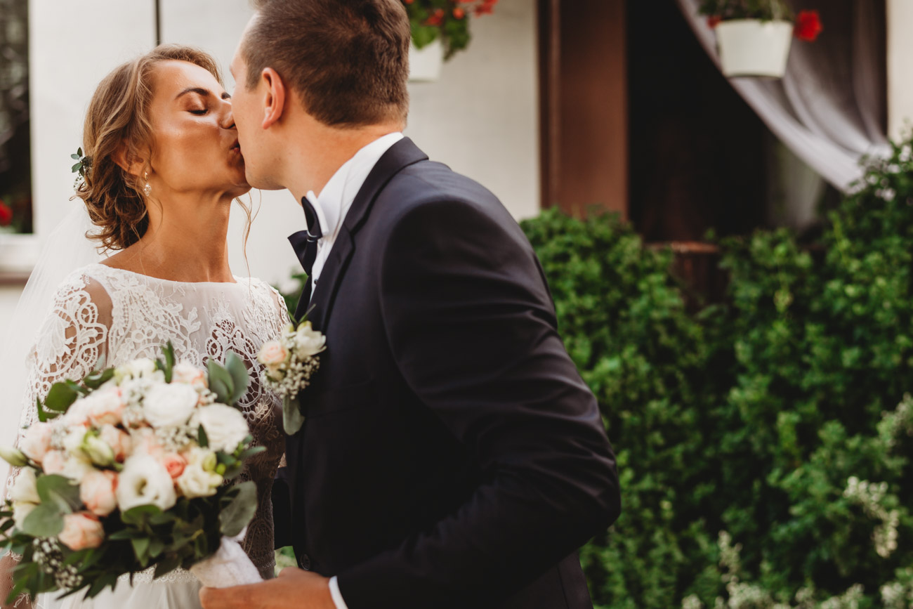 Wspaniałe wesele Turkovia Turek 105