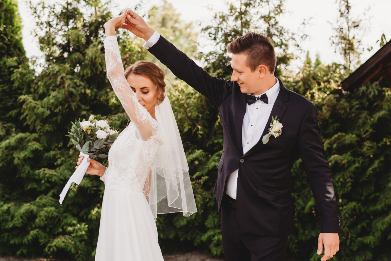 Wspaniałe wesele Turkovia Turek 107