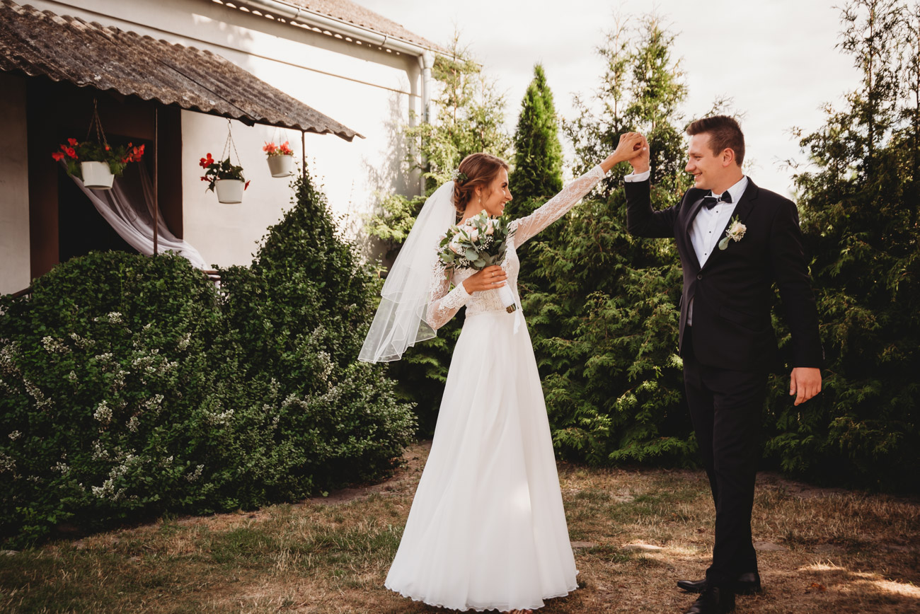 Wspaniałe wesele Turkovia Turek 109