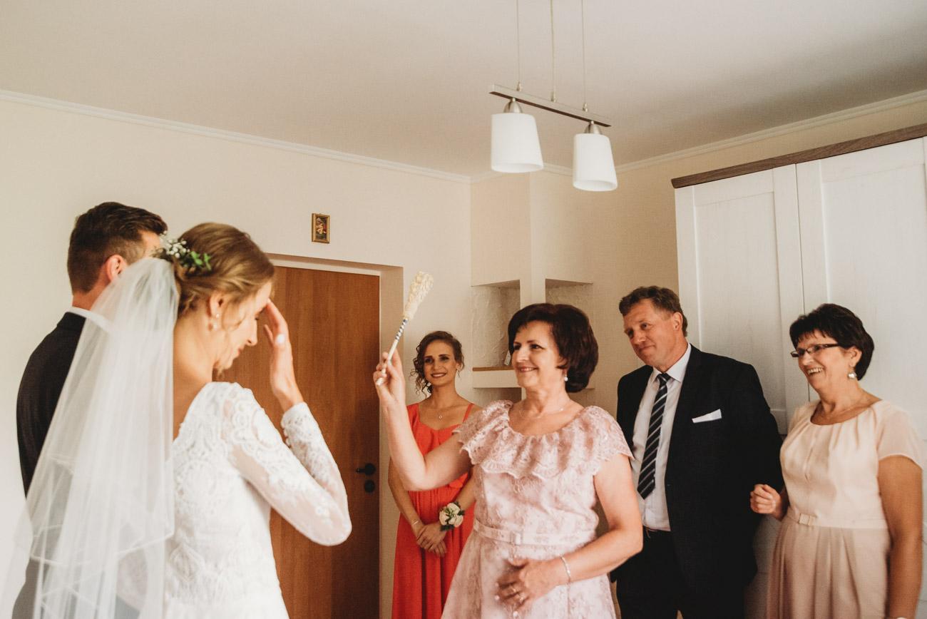 Wspaniałe wesele Turkovia Turek 121