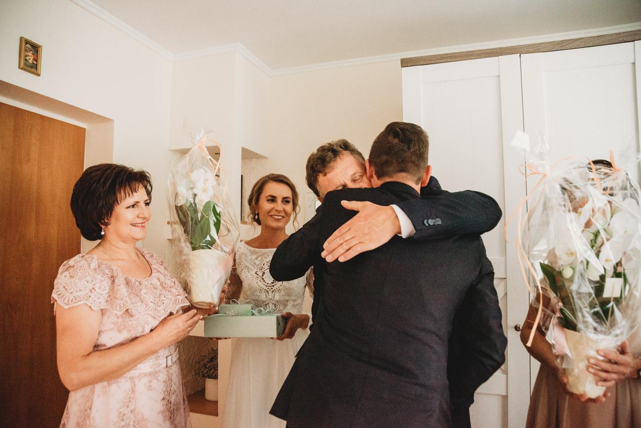 Wspaniałe wesele Turkovia Turek 123