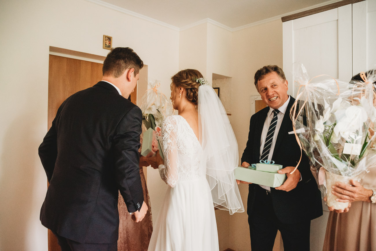 Wspaniałe wesele Turkovia Turek 125