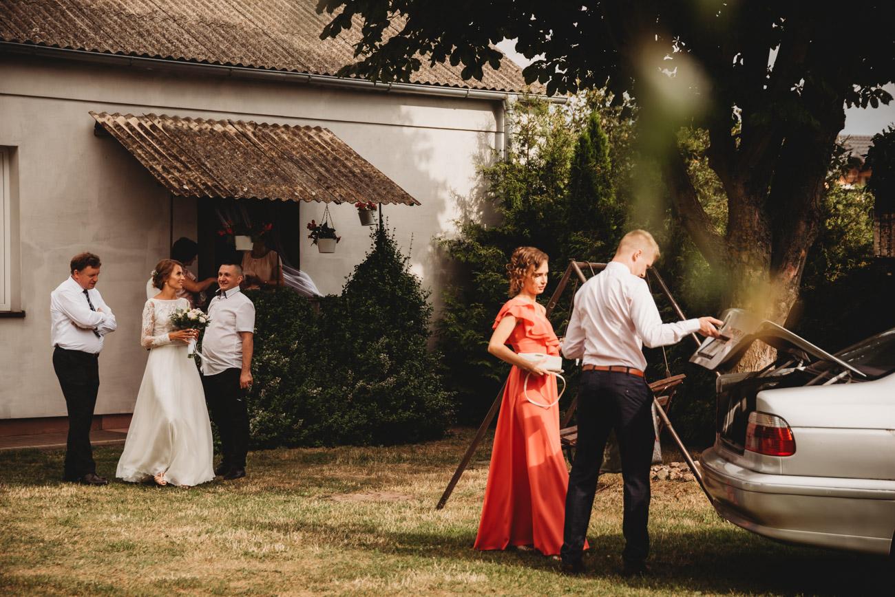 Wspaniałe wesele Turkovia Turek 153