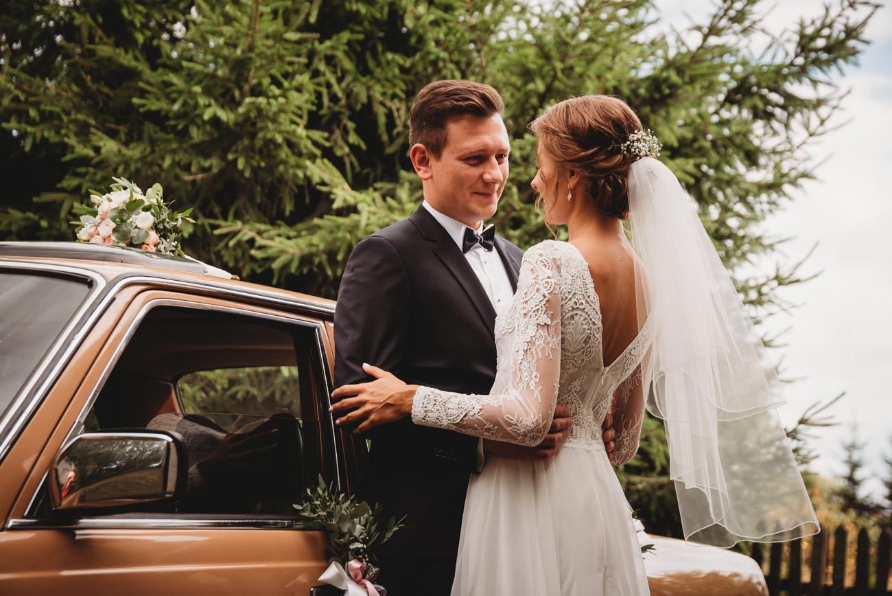Wspaniałe wesele Turkovia Turek 137