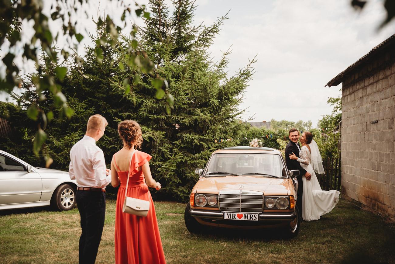 Wspaniałe wesele Turkovia Turek 141